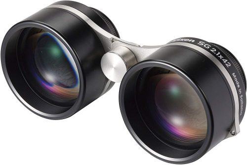 ビクセン(Vixen) 星座観察用双眼鏡 SG2.1×42