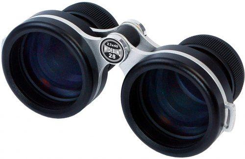 笠井トレーディング(KASAI) 星空観賞用双眼鏡 WideBino28