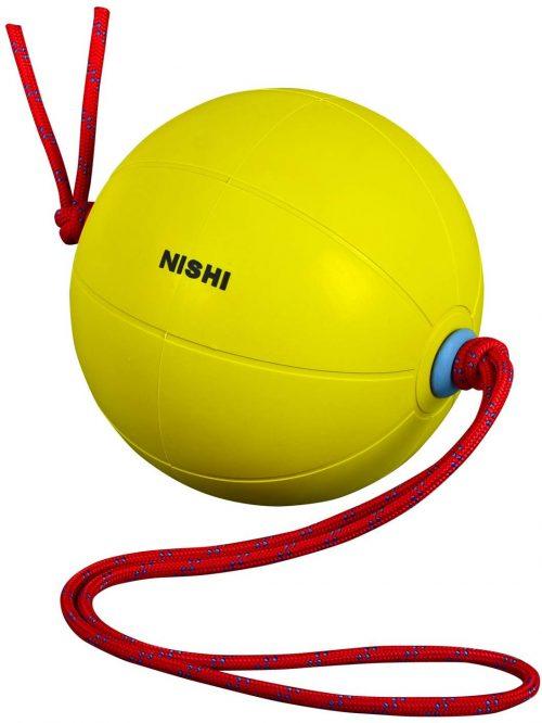 ニシスポーツ(NISHI) スウィングメディシンボール