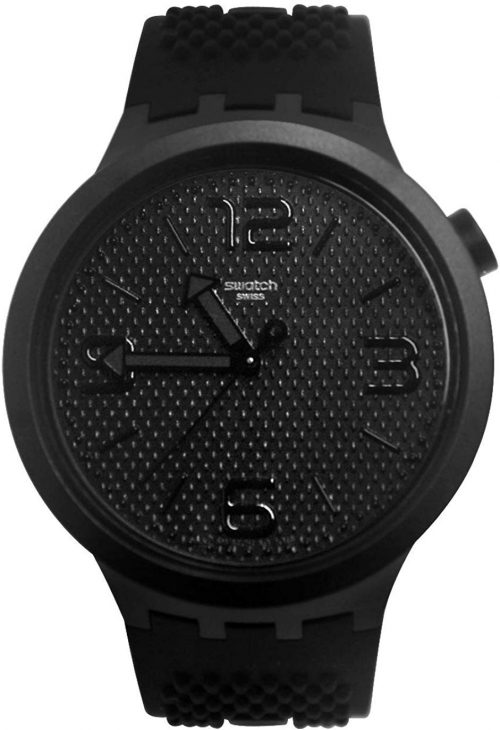 スウォッチ(SWATCH) BBBLACK SO27B100