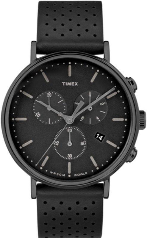 タイメックス(TIMEX) フェアフィールド クロノグラフ TW2R26800