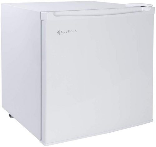 アレジア(ALLEGIA) 冷凍庫 36L AR-BD40-NW