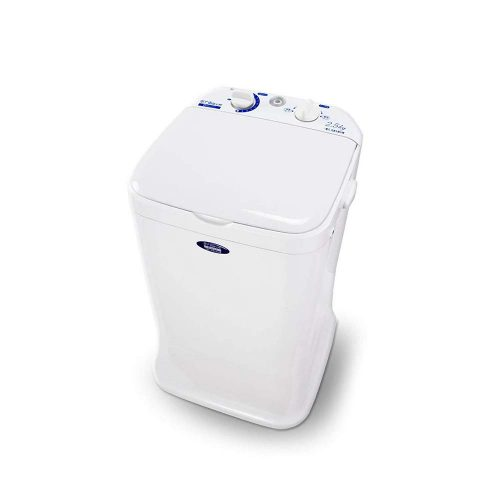 ケーズウェーブ(K's Wave) 小型洗濯機&脱水機 2.5kg マイウェーブDuo2.5