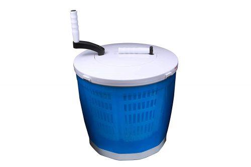 フォーレ(forêt) 手回しポータブル洗濯機