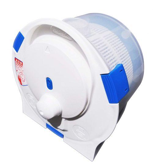 セントアーク(CENTARC) ポータブル洗濯機 ハンドウォッシュスピナー