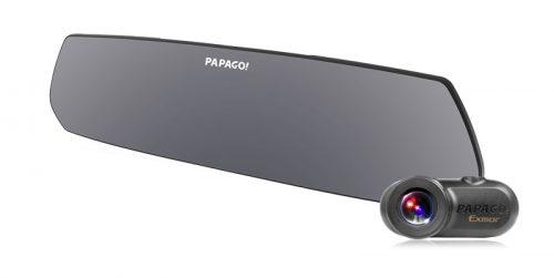 パパゴ(PAPAGO) GoSafe M790S1 GSM790S1-32G
