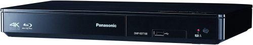 パナソニック(Panasonic) ブルーレイディスクプレーヤー DMP-BDT180