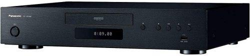 パナソニック(Panasonic) ブルーレイディスクプレーヤー DP-UB9000