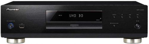 パイオニア(Pioneer) ユニバーサルディスクプレーヤー UDP-LX500