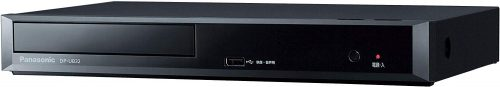 パナソニック(Panasonic) ブルーレイプレーヤー Ultra HDブルーレイ対応 DP-UB32