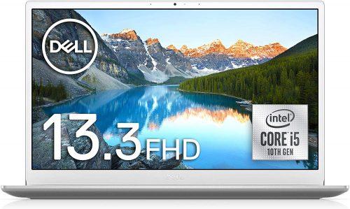 デル(Dell) Inspiron 13 7391