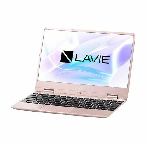 日本電機(NEC) LAVIE Note Mobile NM550