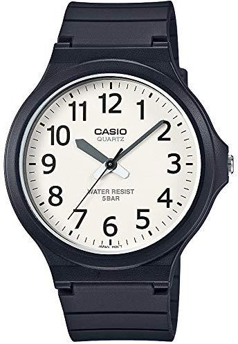 カシオ(CASIO) 腕時計 スタンダード MW-240-7BJF
