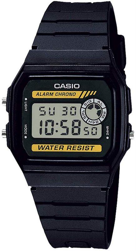 カシオ(CASIO)腕時計 スタンダード F-94WA-9JF