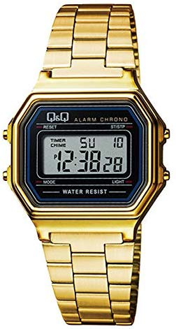 シチズン(CITIZEN) Q&Q メンズ腕時計 M173J003Y