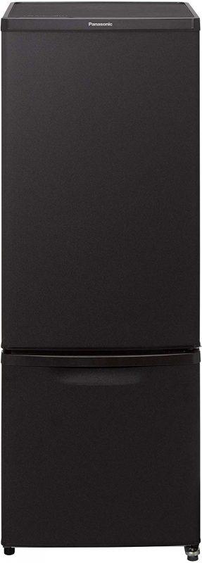 パナソニック(Panasonic) パーソナル冷蔵庫 NR-B17CW