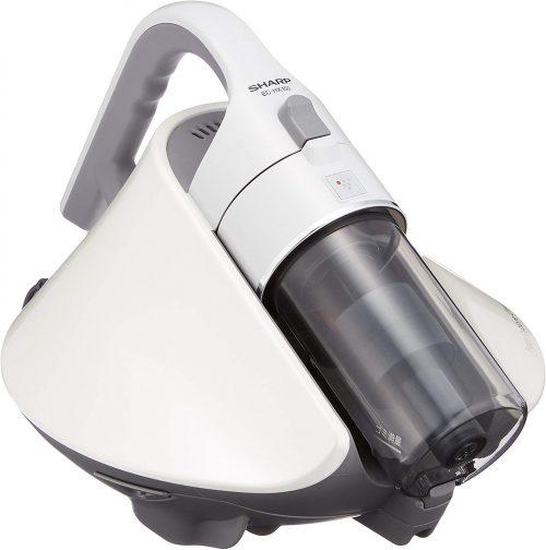 シャープ(SHARP) サイクロンふとん掃除機 EC-HX150