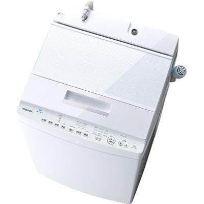 東芝(TOSHIBA) 全自動洗濯機 DDインバーター ZABOON AW-7D8