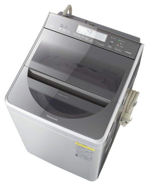 パナソニック(Panasonic) インバーター洗濯乾燥機 FW120V2
