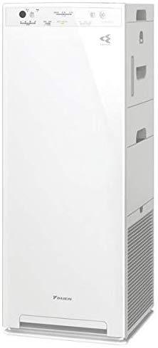 ダイキン(DAIKIN) ストリーマー空気清浄機 MCK40W