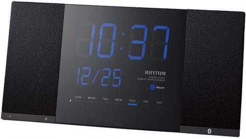 リズム時計工業(Rhythm) トキオト 8RDA71RH02