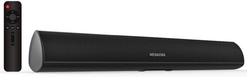 MEGACRA サウンドバー S6520Pro
