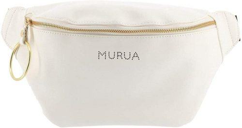 MURUA(ムルーア) ウエストポーチ