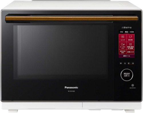 パナソニック(Panasonic) 3つ星 ビストロ スチームオーブンレンジ NE-BS1600