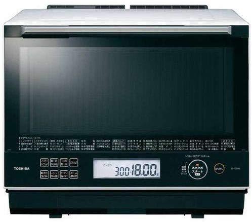 東芝(TOSHIBA) 石窯ドーム 過熱水蒸気オーブンレンジ ER-TD3000