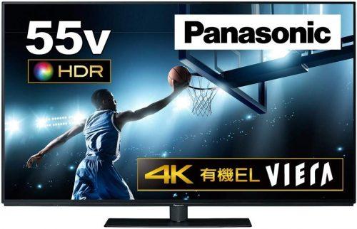 パナソニック(Panasonic) VIERA TH-55FZ950