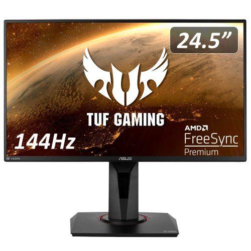 ASUS(エイスース) TUF Gaming VG259Q 24.5インチ