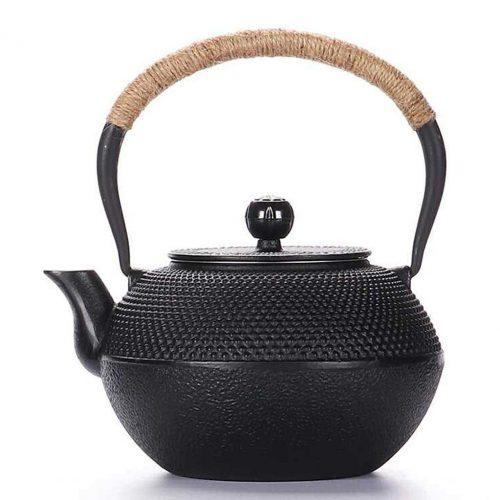 ファーグイ(HwaGui) 南部鉄器 鉄瓶