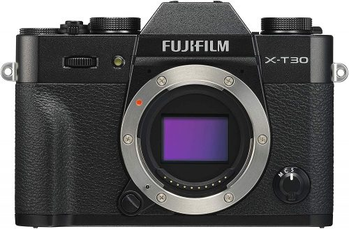 富士フイルム(FUJIFILM) X-T30
