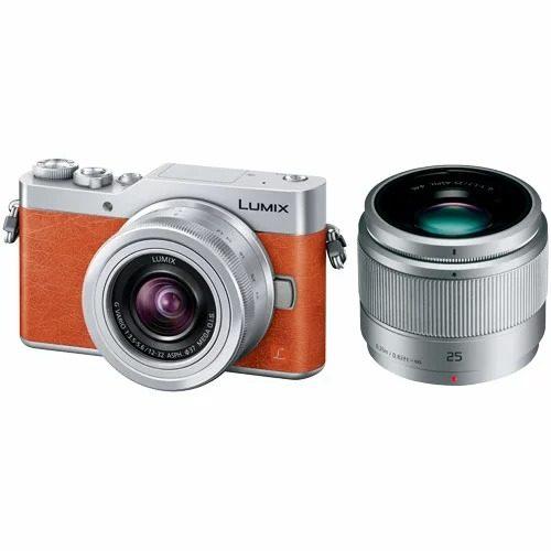 パナソニック(Panasonic) LUMIX GF9