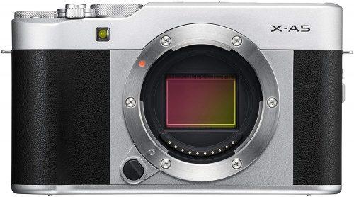 富士フイルム(FUJIFILM) X-A5