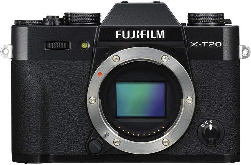 富士フイルム(FUJIFILM) X-T20