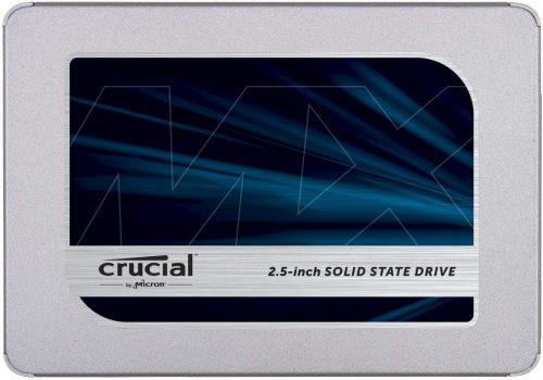 クルーシャル(Crucial) MX500 CT1000MX500SSD1/JP