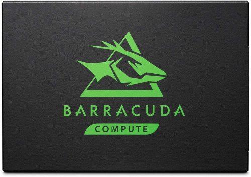 シーゲート(SEAGATE) BarraCuda 120 ZA2000CM10003