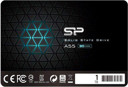 シリコンパワー(Silicon-Power) A55シリーズ SP001TBSS3A55S25