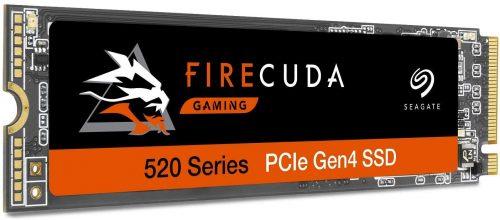 シーゲート(SEAGATE) FireCuda 520 ZP1000GM3A002