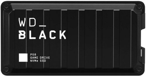 ウエスタンデジタル(WESTERNDIGITAL) WD Black P50 WDBA3S0020BBK-WESN