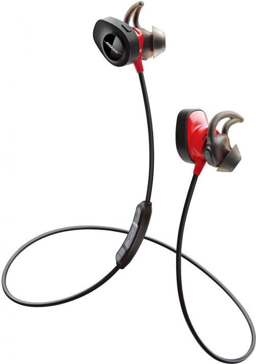 ボーズ(Bose) SoundSport Pulse wireless headphones