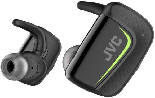 JVCケンウッド(JVC) 防水完全ワイヤレスイヤホン HA-ET900BT