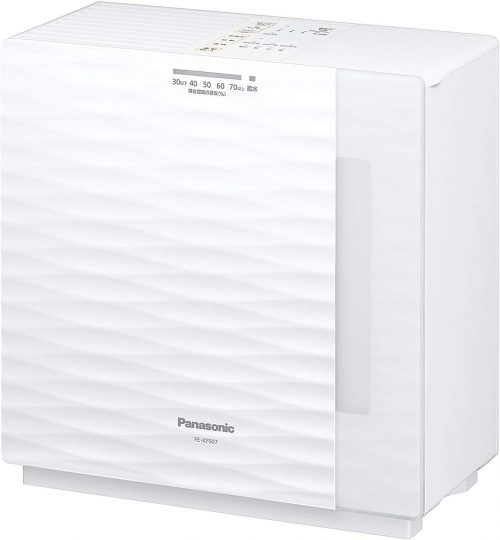パナソニック(Panasonic) 加湿機 FE-KFS07