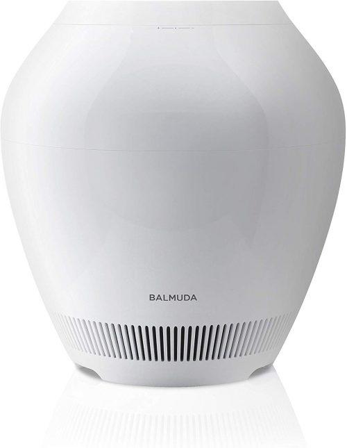 バルミューダ(BALMUDA) 気化式加湿器 Rain Wi-Fiモデル ERN-1100UA