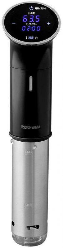 アイリスオーヤマ(IRIS OHYAMA) スロークッカー LTC-01