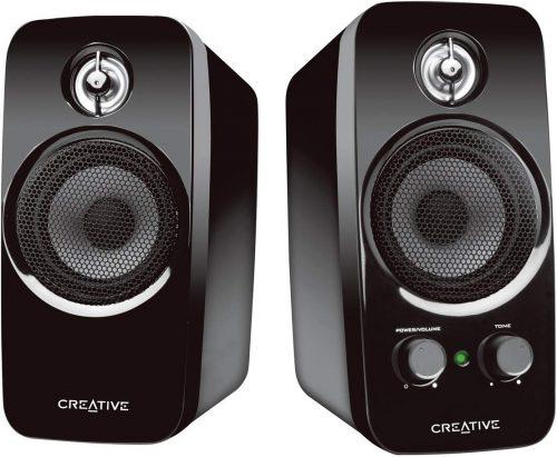 クリエイティブ(Creative) Inspire T10 R3 IN-T10-R3