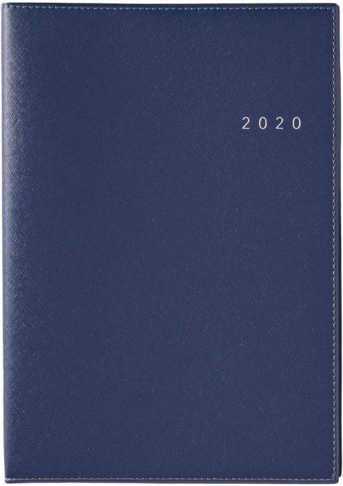 日本能率協会マネジメントセンター(JMAM) NOLTY 手帳 2020年 4月始まり A5 マンスリー アクセス 9693