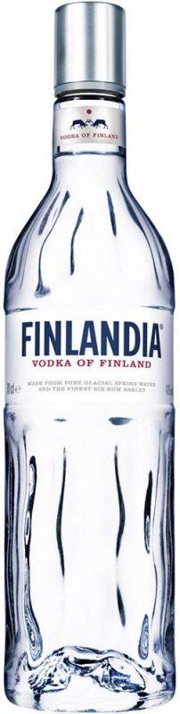 フィンランディア(FINLANDIA) ウォッカ