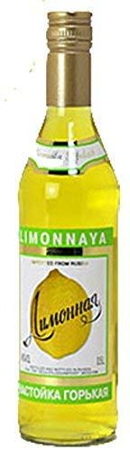 リモンナヤ(LIMONNAYA) ウォッカ